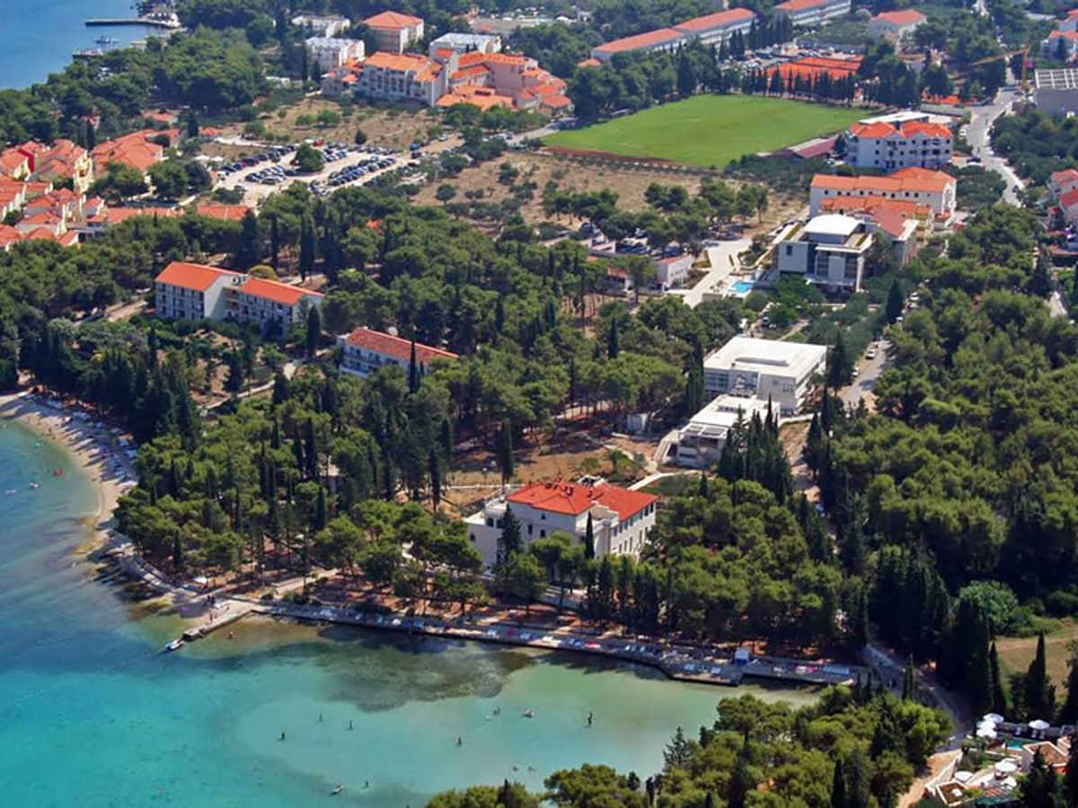 Turističko naselje Velaris