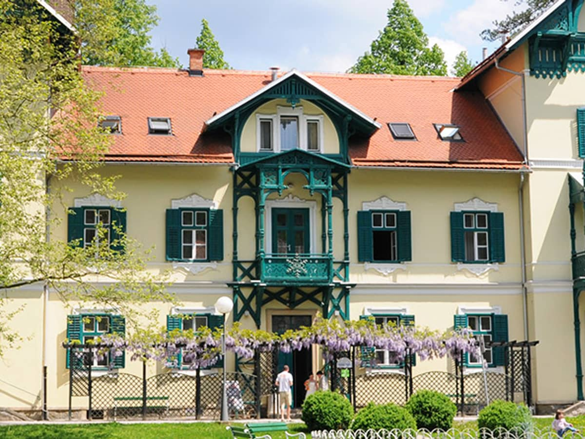 Hotel Park (Depandansa)