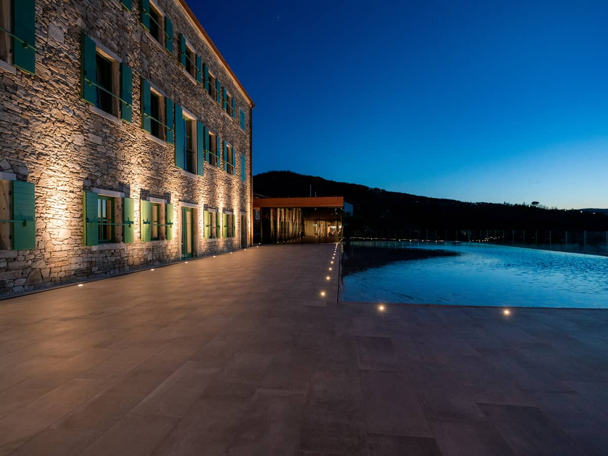 Hotel Roxanich - Wine & Heritage
