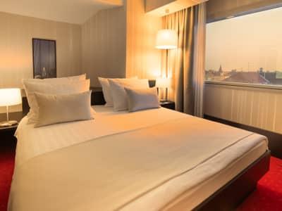 Hotel Osijek 4*