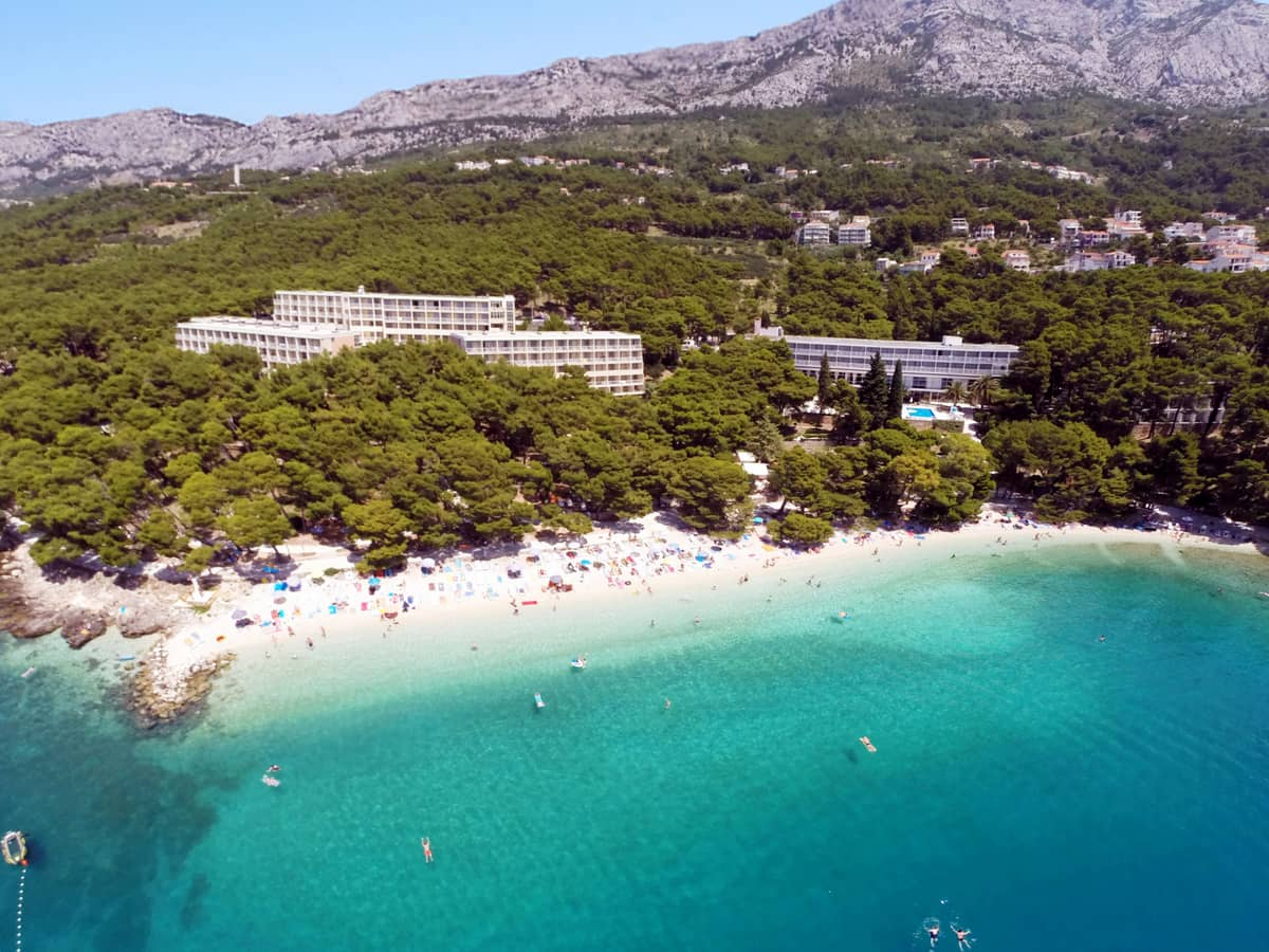 Hotel Bluesun hotel Marina