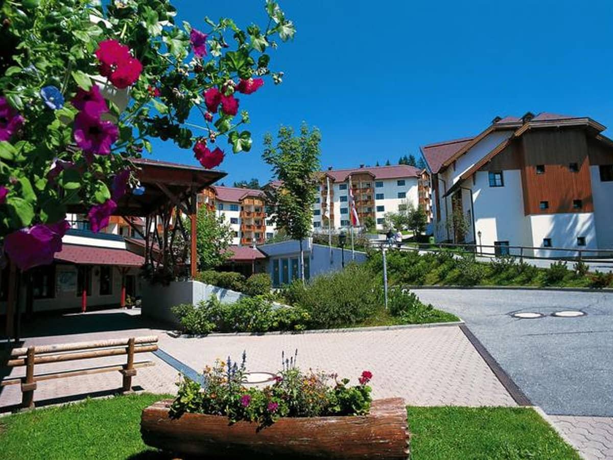 Turističko naselje Almresort Gerlitzen Kanzelhöhe