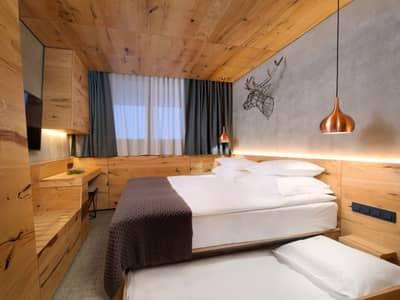Hotel Rogla