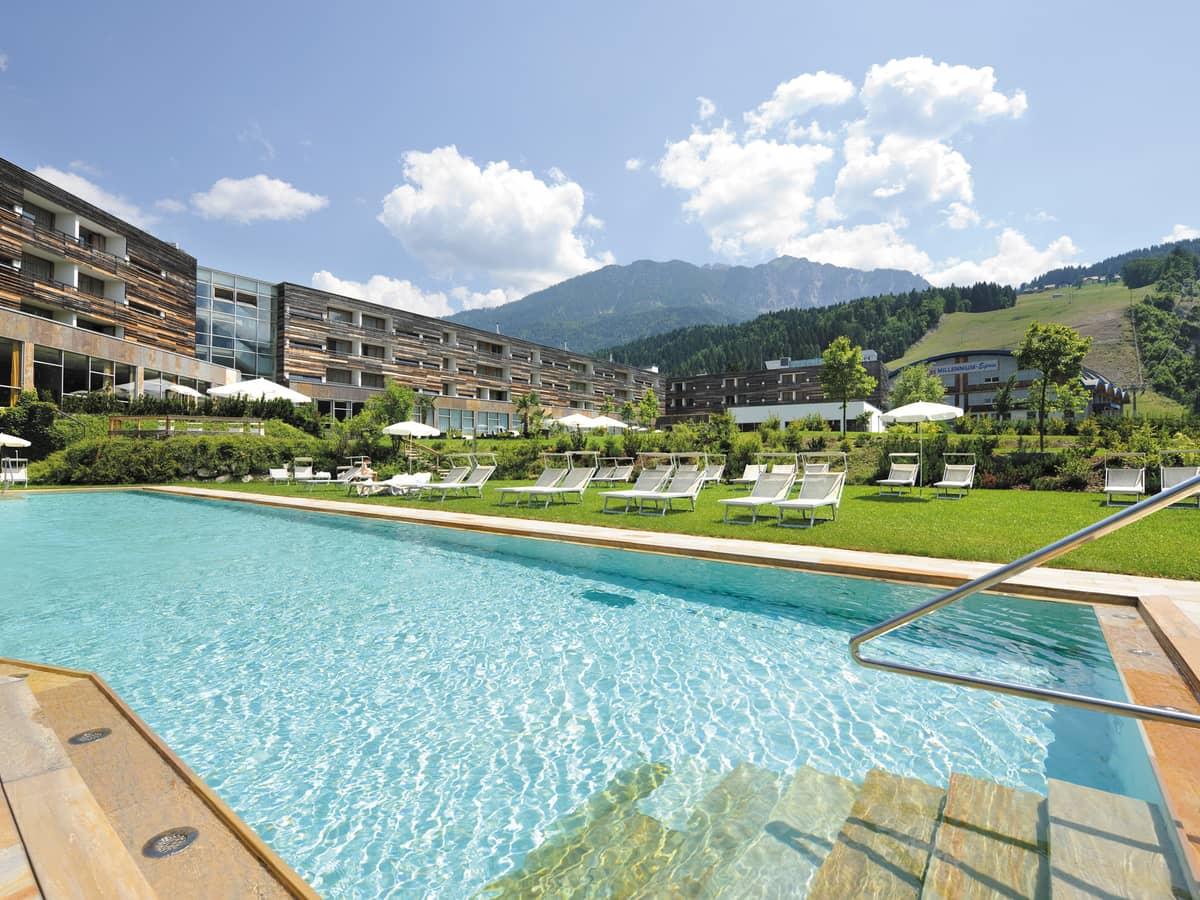 Hotel Falkensteiner Hotel & Spa Carinzia
