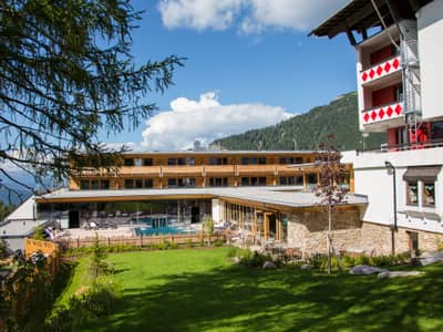 Hotel Falkensteiner Hotel Sonnenalpe
