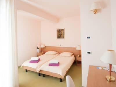 Hotel Istarske toplice